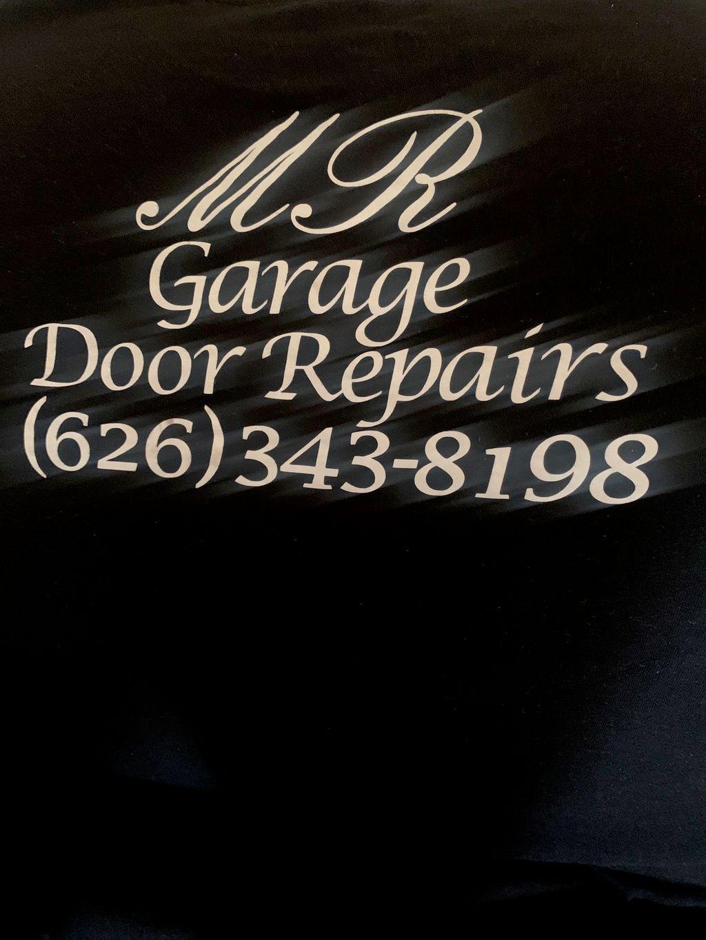 MR Garage Door Repairs
