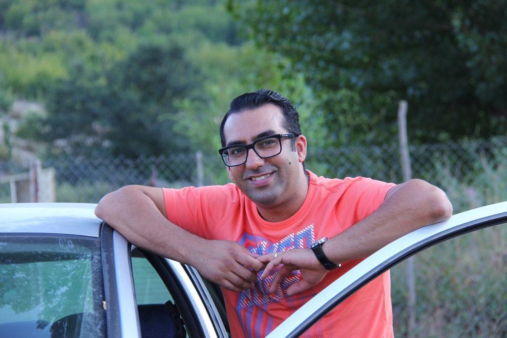 Ali Jonaidy