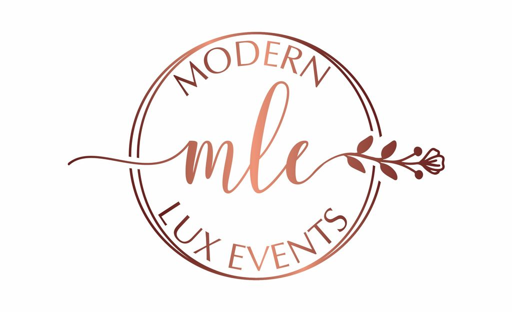 Modern Lux Events