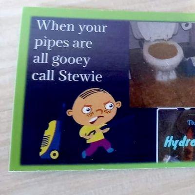 Avatar for Stewies Drains