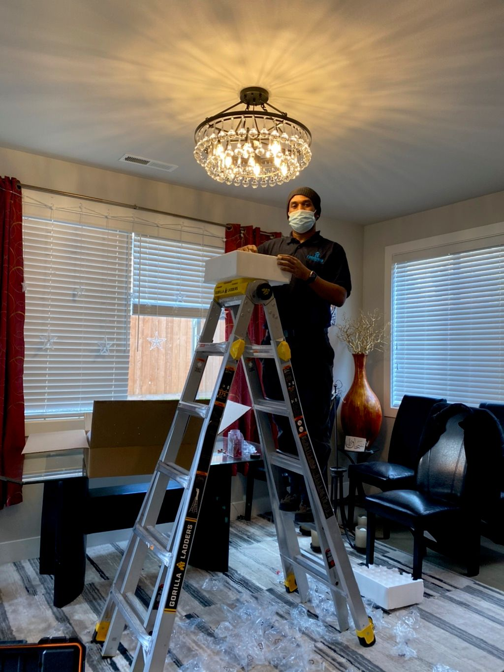 Z Handyman Service LLC,