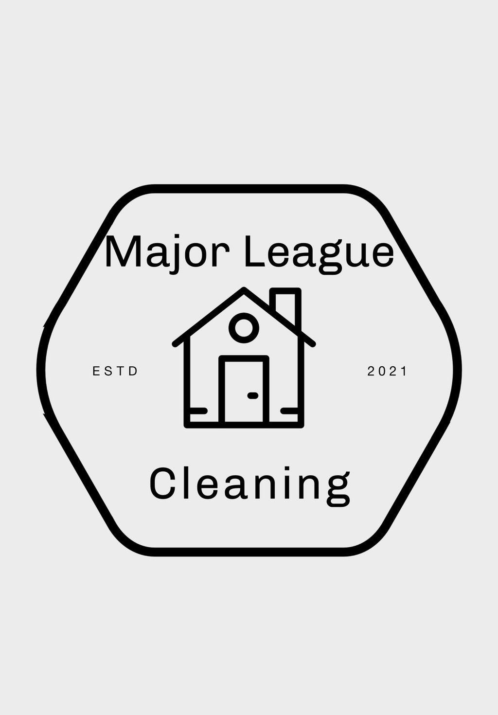 Major League Moving