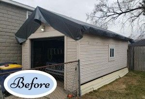 Roof Installation or Replacement - Grand Rapids 2021