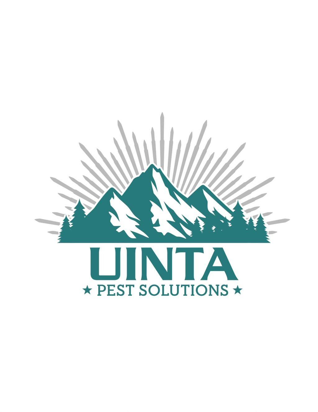 Uinta pest solutions