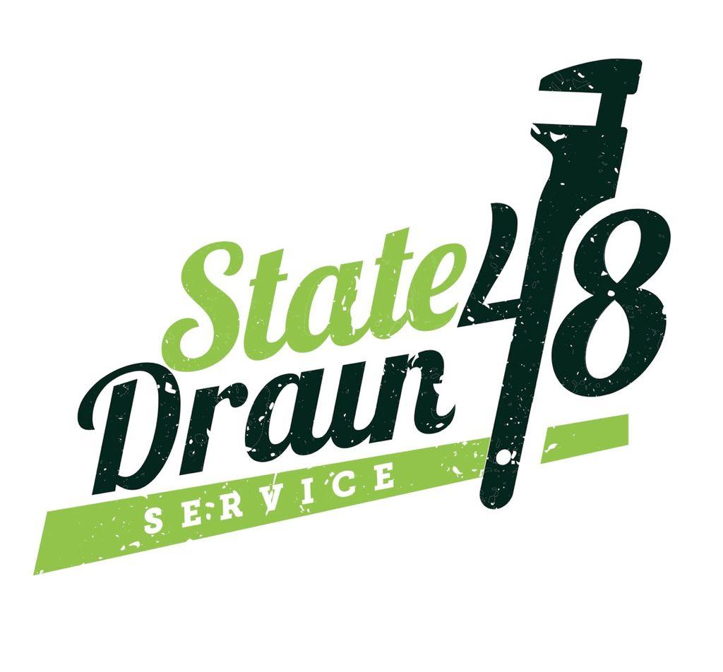 State 48 Drain Service LLC