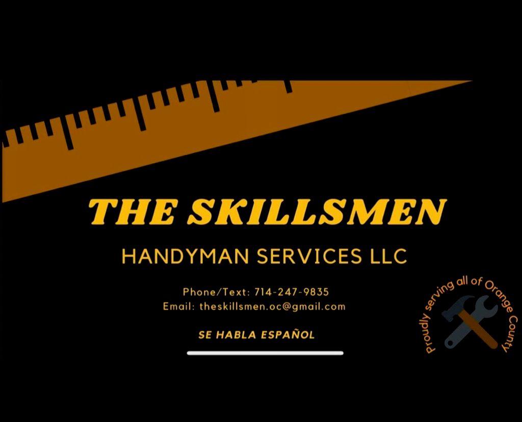 Skillsmen OC