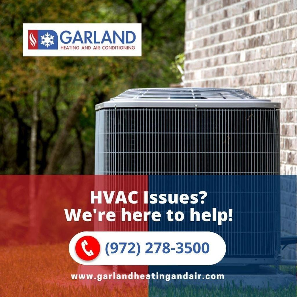 Garland Heating and Air Conditioning