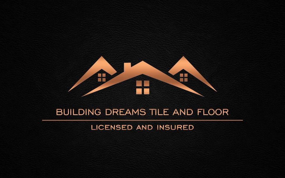 BUILDING DREAMS Interior Design Tile Floor n more
