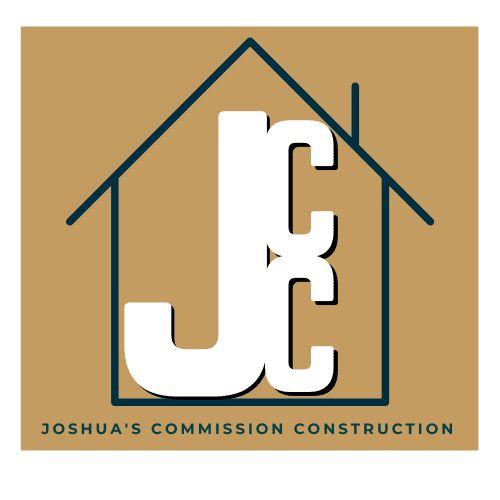 Joshuas Commission Construction LLC