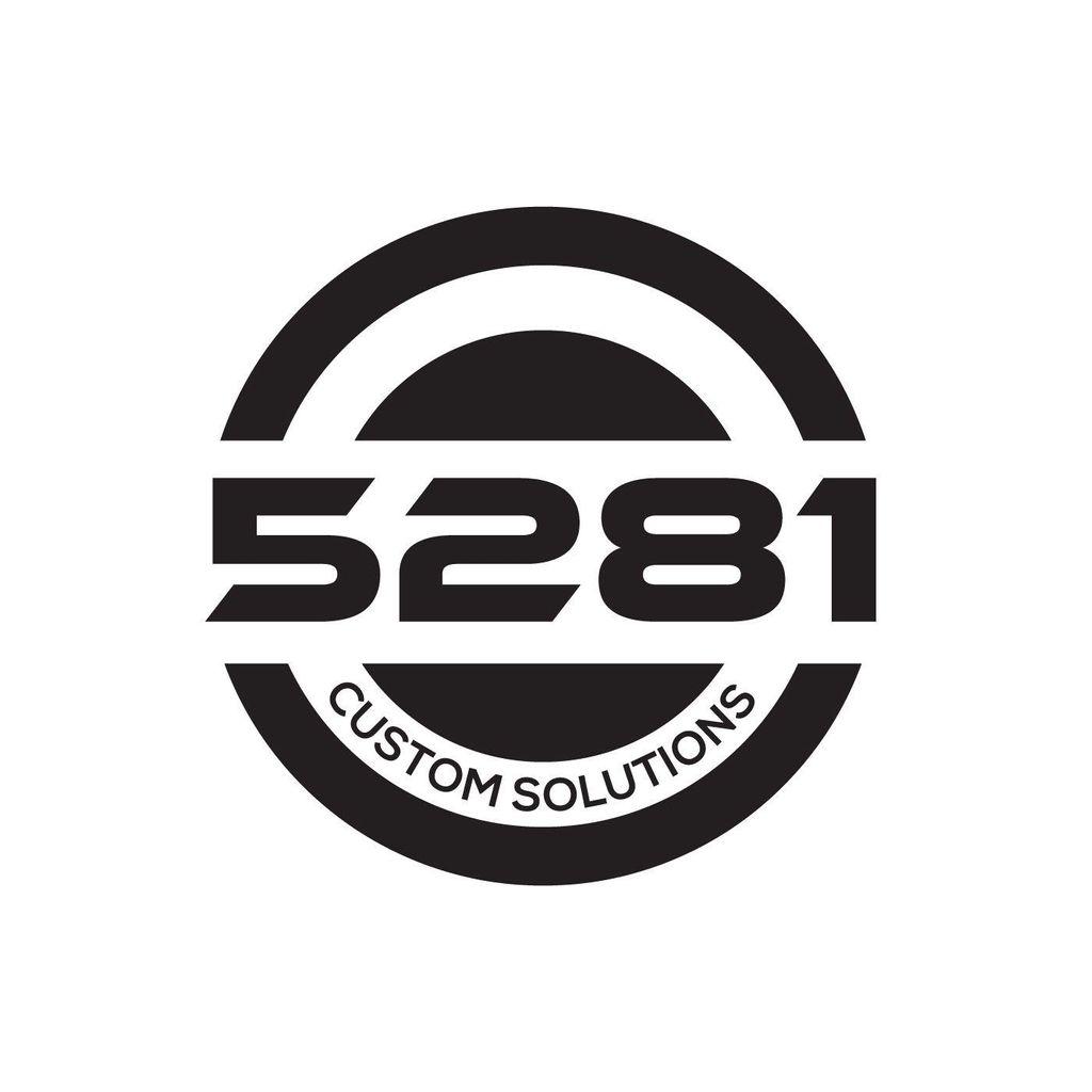 5281 Custom Solutions