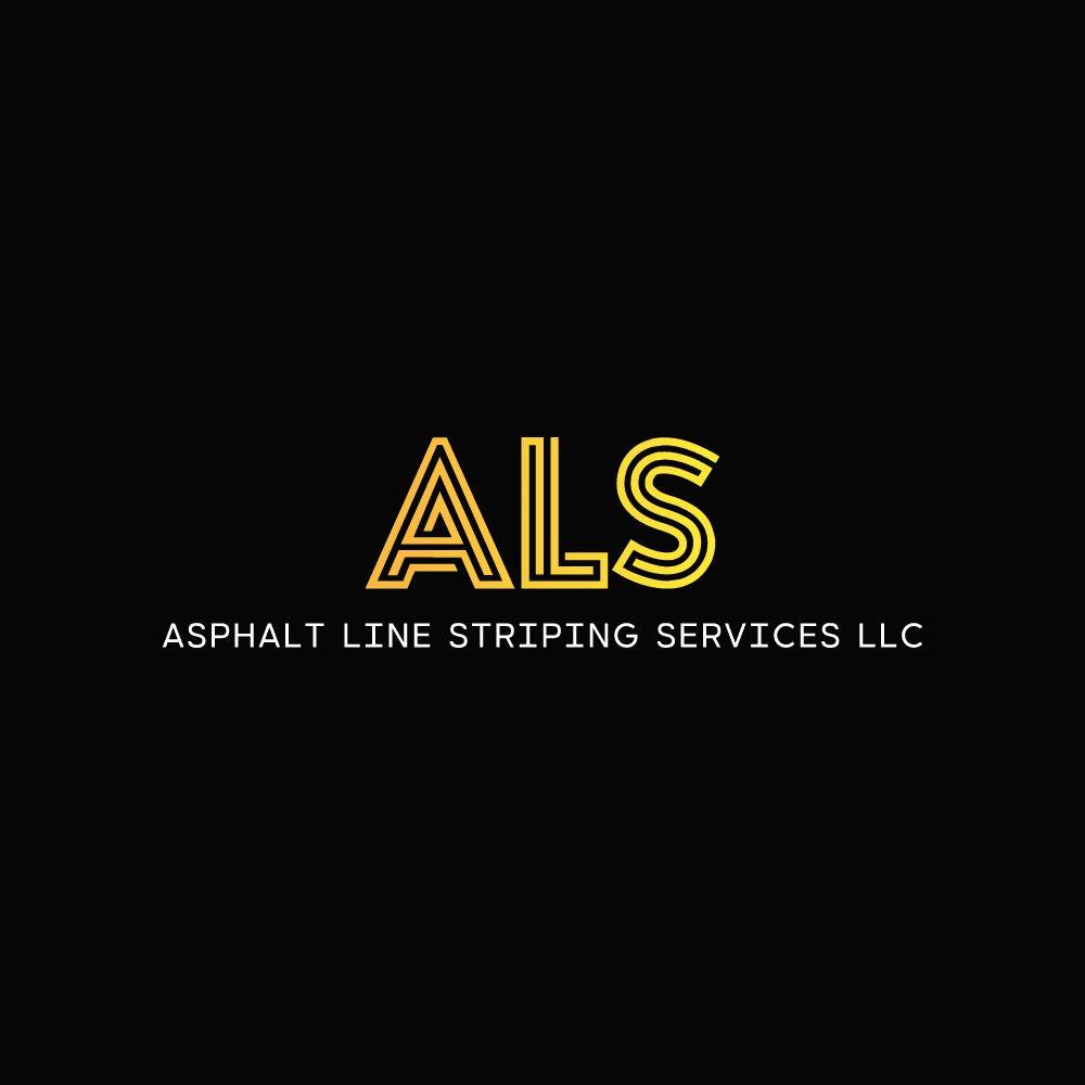 Asphalt Line Striping Services LLC