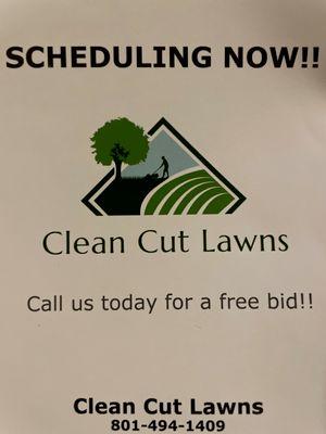 Avatar for Clean Cut Lawns