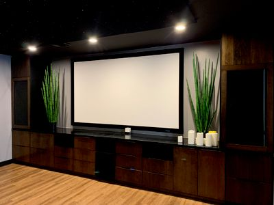 Avatar for Theater,House Audio/Video,WiFi & Network,Security