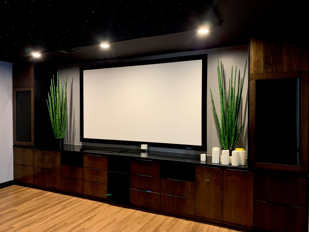 Theater,House Audio/Video,WiFi & Network,Security