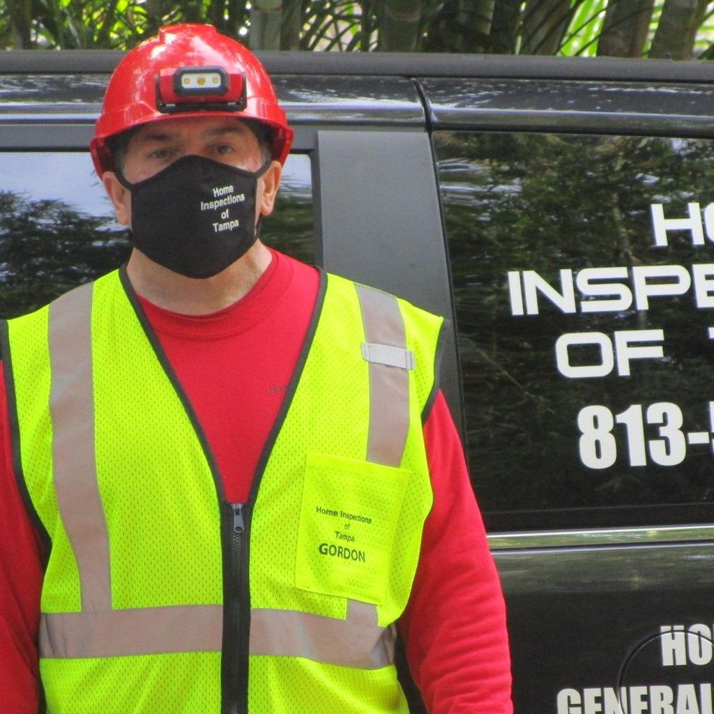 Home Inspections of Tampa