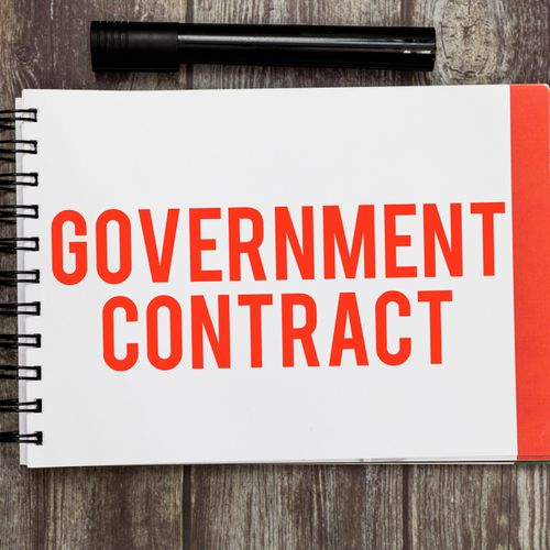 Win Government Contracts