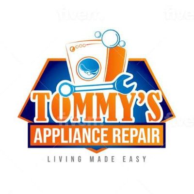 Avatar for Tommys Appliance Repair LLC