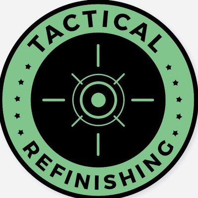 Avatar for Tactical Refinishing
