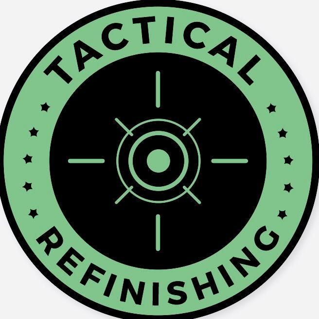 Tactical Refinishing