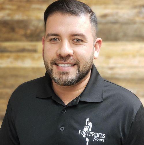 George Manjarrez - General Manager