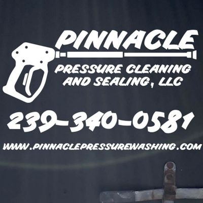 Avatar for Pinnacle Pressure Cleaning & Sealing