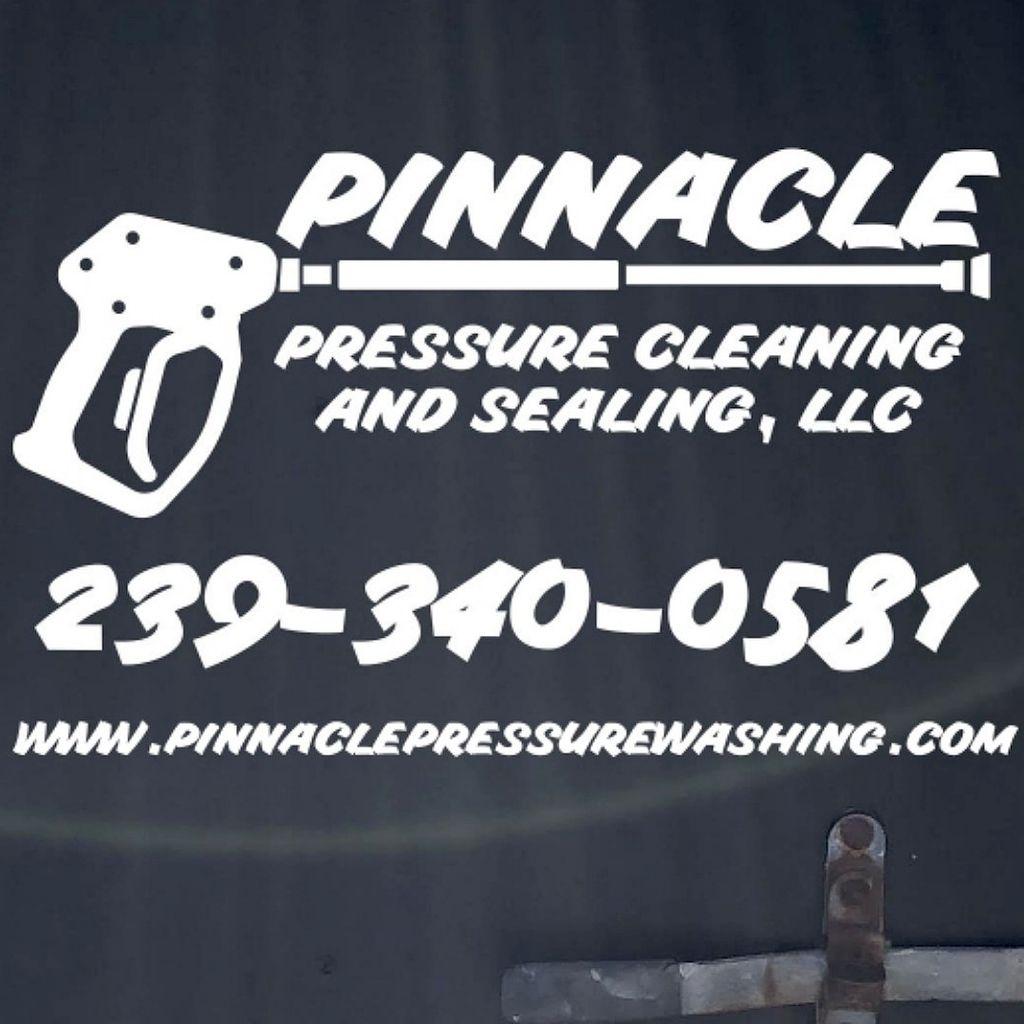 Pinnacle Pressure Cleaning & Sealing