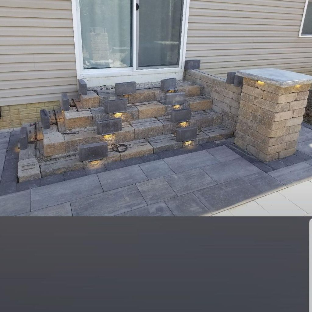All In One Outdoor Contracting