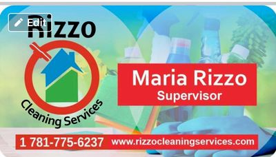 Avatar for Rizzo Cleaning Services