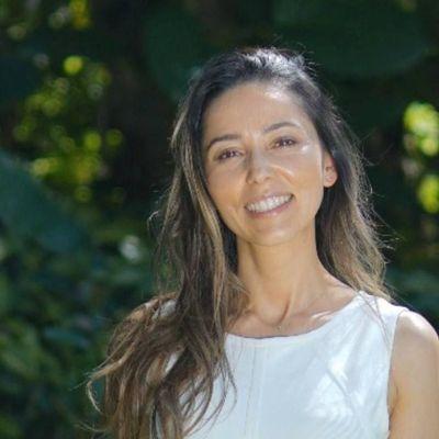 Avatar for Claudia Morales