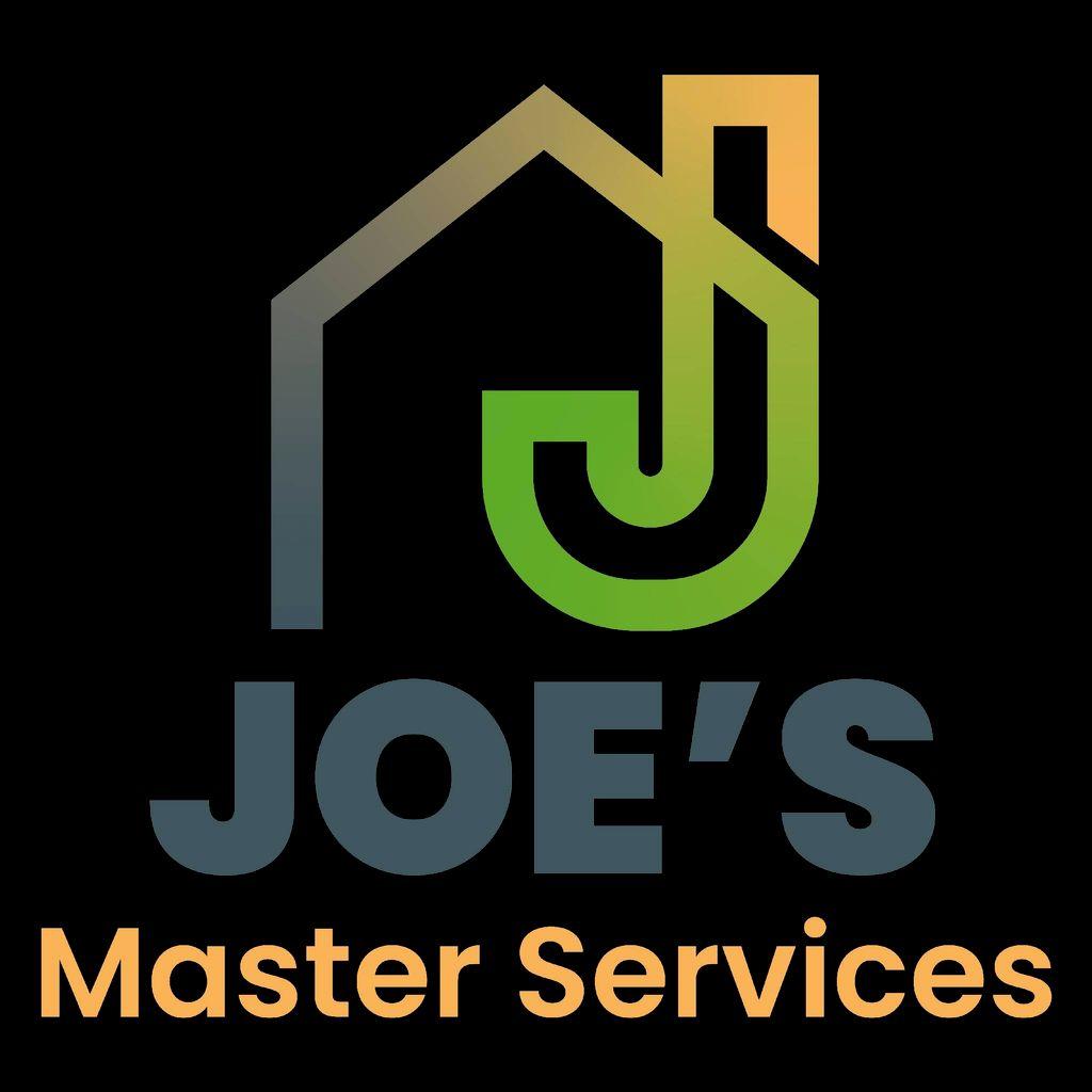 Joe's master services