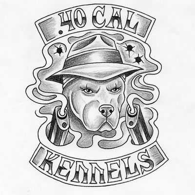 Avatar for 40 Cal Kennels