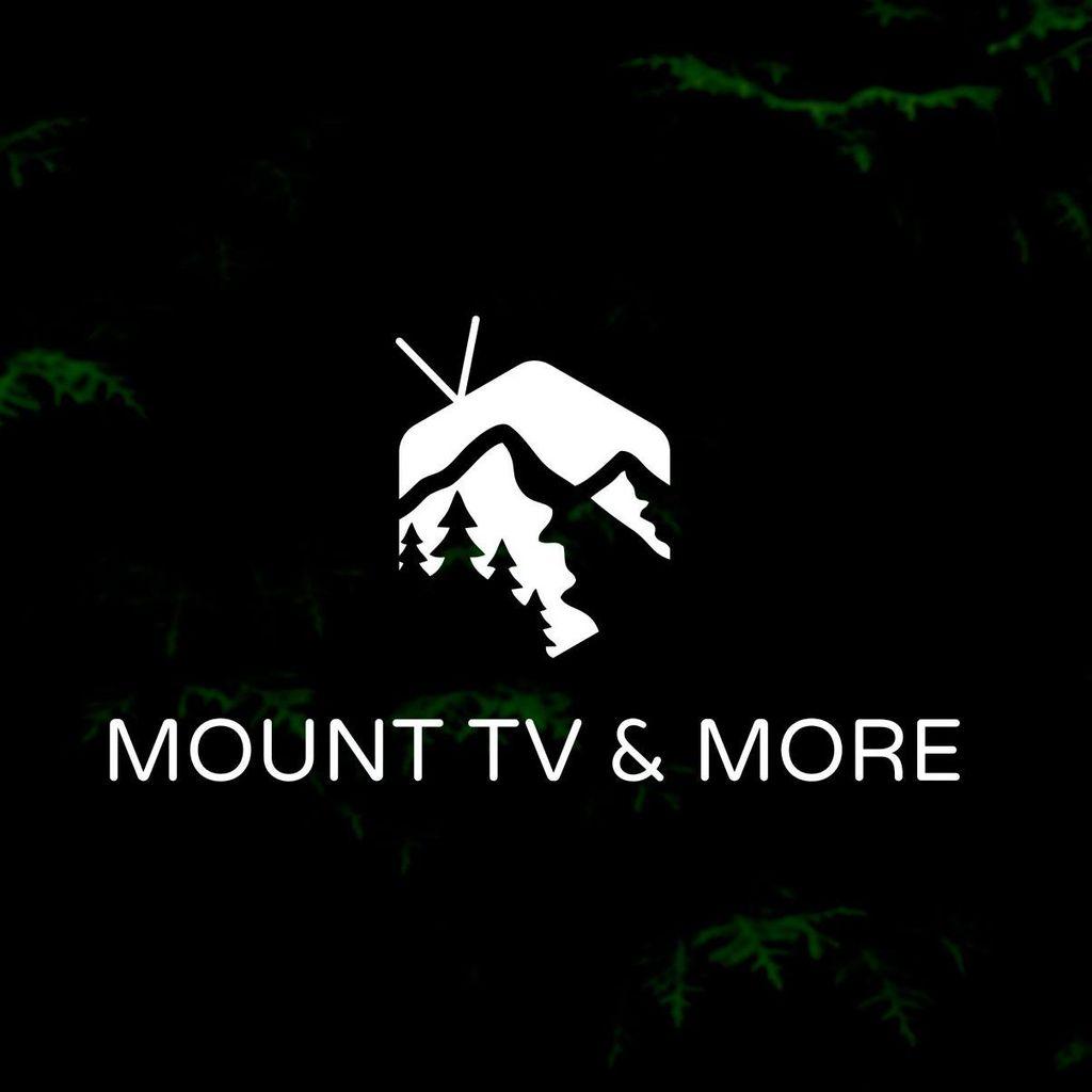 My Mount TV