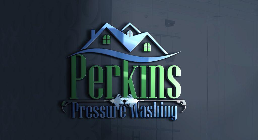 Perkins Pressure Washing