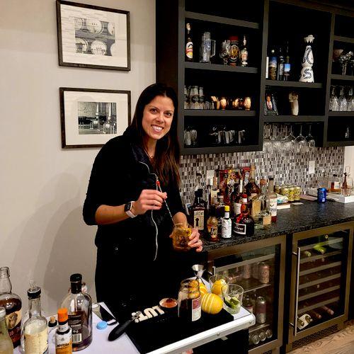 Bourbon Night - Lemont, IL