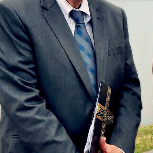 Rev Steve Wayne