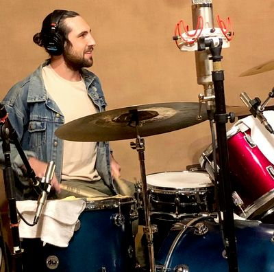 Avatar for Carter Couron - Drum Lessons