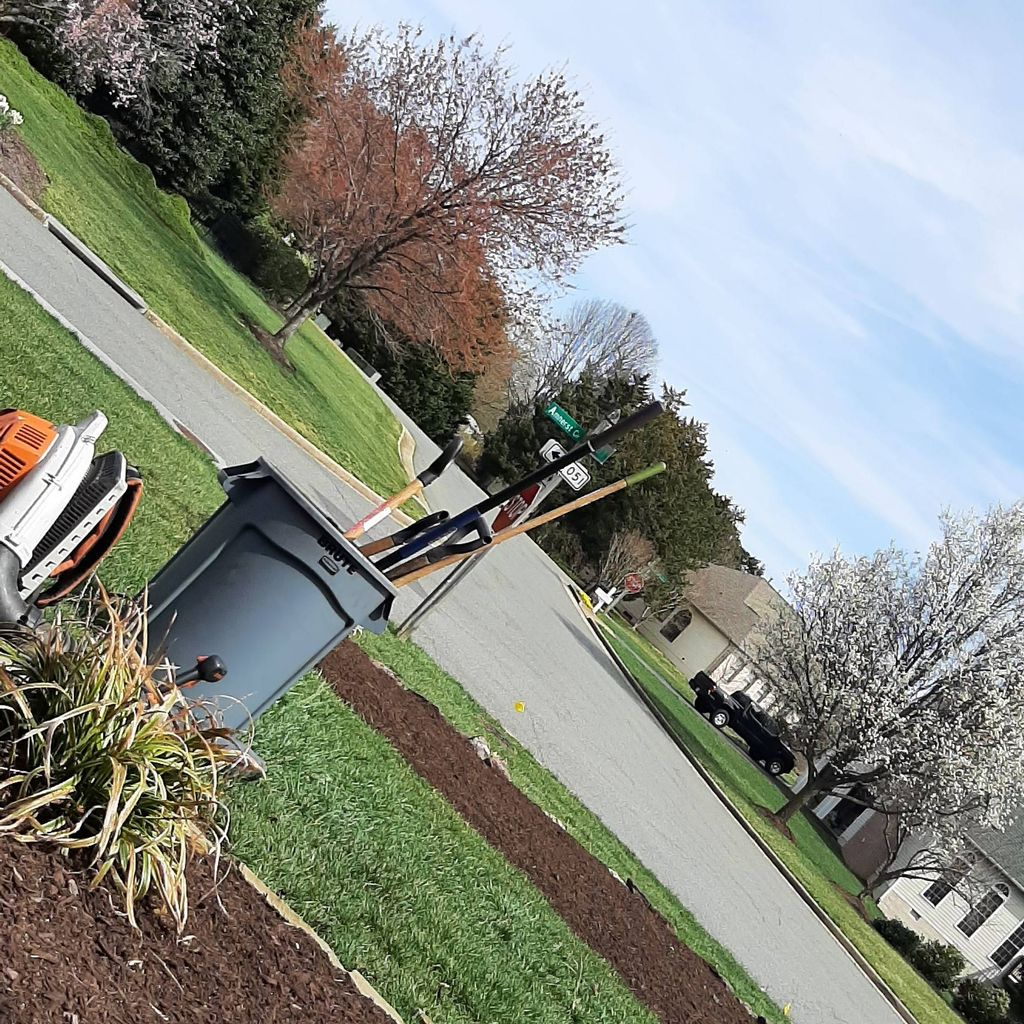 Primos's tree service and landscaping