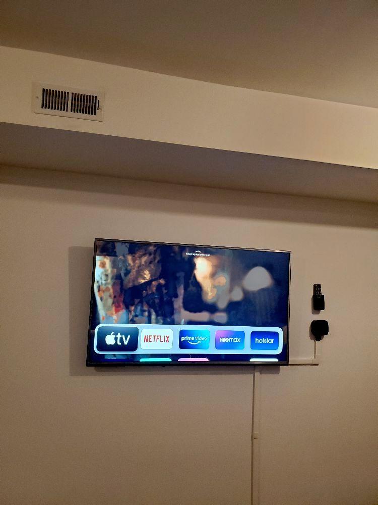 TV Mounting - Brooklyn 2021
