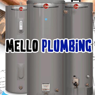 Avatar for Mello Plumbing