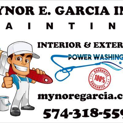 Avatar for Mynor E Garcia Painting Inc.