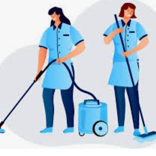 We Keep It Clean