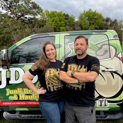 Avatar for JDog Junk Removal & Hauling Pasco/Hernando County