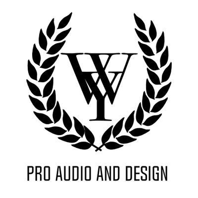 Avatar for WaxYard Pro Audio