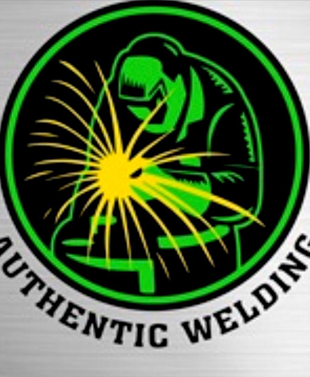 Authentic   Welding LLC
