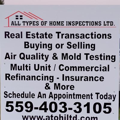 Avatar for All Types Of Home Inspections Ltd