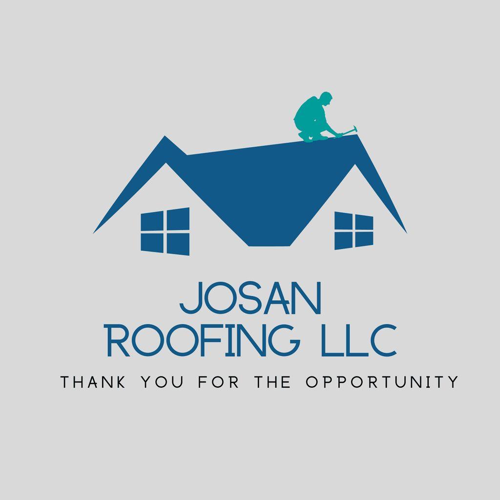 Josan Roofing Llc
