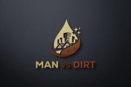 Man Vs Dirt Services LLC