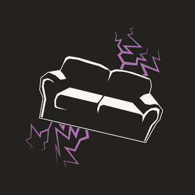 Avatar for Power Couch Productions