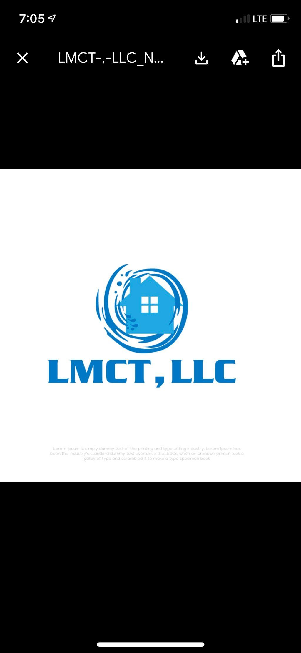 L M C T ,LLC      /   Leo