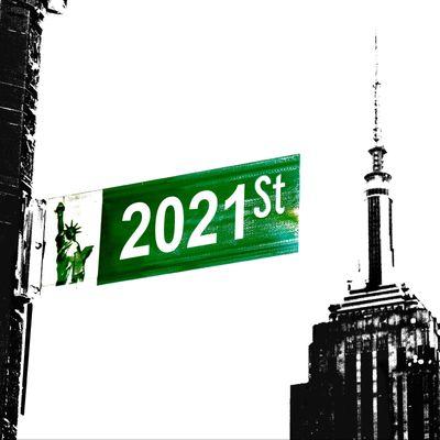 Avatar for 2021st New York
